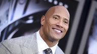 Dwayne 'The Rock' Johnson reveals 'Dwanta Claus' ice cream flavors