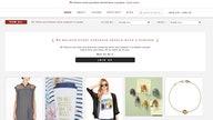 Model Combines Fashion, Philanthropy in E-Commerce Site