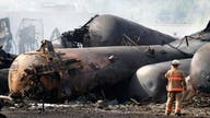 Will New Safety Rules Derail Increasing Oil Train Accidents?