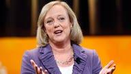 Whitman Named Chairman of HP's Board