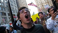 Occupy Wall Street's Message? Try Checking Facebook
