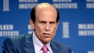 Michael Milken responds to Trump's pardon, read statement here