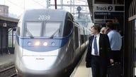 Deadline Looms to Make U.S. Rail System Safer