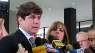 Trump surveyed an audience on pardoning Blagojevich: Report