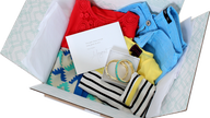 Stitch Fix Lands $12M to Offer Time-Starved Fashionistas a Style 'Fix'