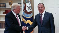 Trump, Pompeo to meet Russia's Lavrov