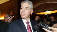 Ackman's Pershing Square takes stake in Agilent Technologies
