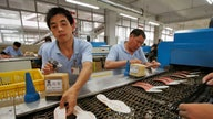 China manufacturing holds steady in December