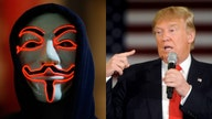 Anonymous Set to Take Down Trump on April Fool's Day