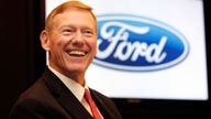 Moody's Upgrades Ford's Credit Rating, Returns Blue Oval Trademark