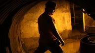 Last Gasp for Coal Mining Industry?