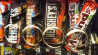 Strong U.S. Candy Demand Lifts Hershey in 4Q