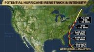 Cruising Through Hurricane Irene