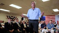 Jeb Bush Defends Comments on American Work Ethic
