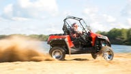 Kawasaki's new Sport UTV launching amidst growing off-road vehicle market
