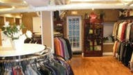 Secondhand is the New Black: Consignment Shops Boom in Tough Economy