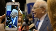Buffett Tackles Questions From the Election to Coca-Cola