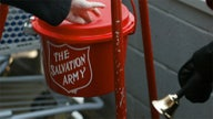 The top 5 US charities in terms of total donations