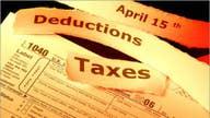 Taking Advantage of Tax Deductions