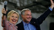 Meet Hillary Clinton's Main Man, VP Sen. Tim Kaine