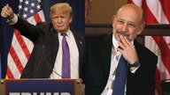 Goldman Sachs Execs Cringe at Trump, Send Cash to RNC Instead