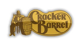 Cracker Barrel doubles down on biscuits with huge deal