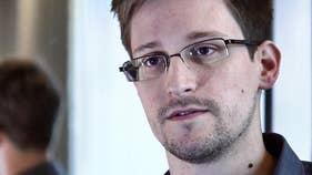 The US can pocket fugitive Snowden's memoir money, judge says