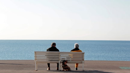 Corporate pension plans could become a thing of the past