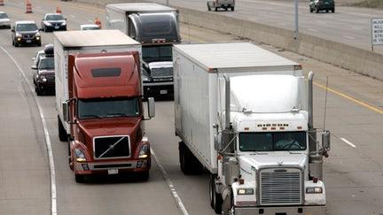 Truckers plan strike urging Biden to avoid fracking ban, tout Trump protecting 'blue-collar' workers