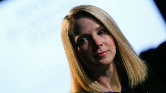 Yahoo CEO Marissa Mayer Facing Fireworks at Annual Meeting