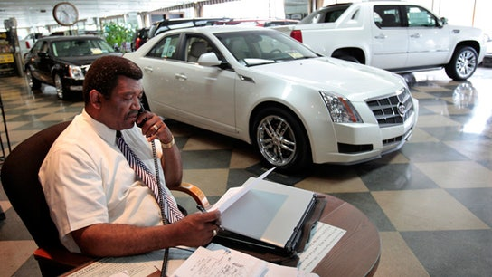 5 Options For a Car Loan in Bankruptcy