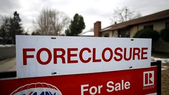 File Bankruptcy to Stall Foreclosure?