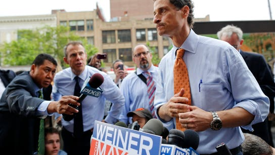 Leadership 101 for Professionals (and Anthony Weiner)
