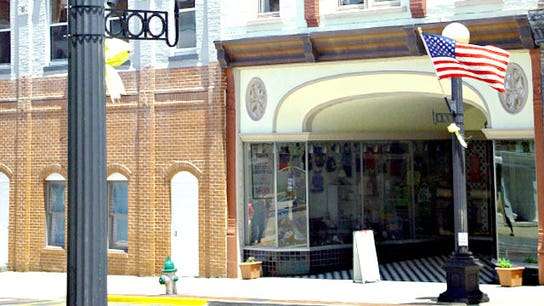 Survey Says: Thrifty Mood on Main Street