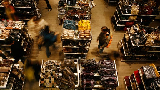 Can Back-to-School Sales Predict the Holiday Shopping Season?
