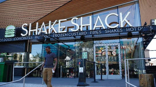 New York City restaurateur talks Shake Shack success, meatless craze