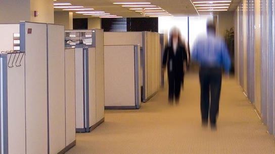 The Corporate Jungle: What it Really Takes to Make it
