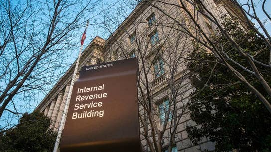 IRS in crisis? GOP pressed to increase funds with tax reform on the line
