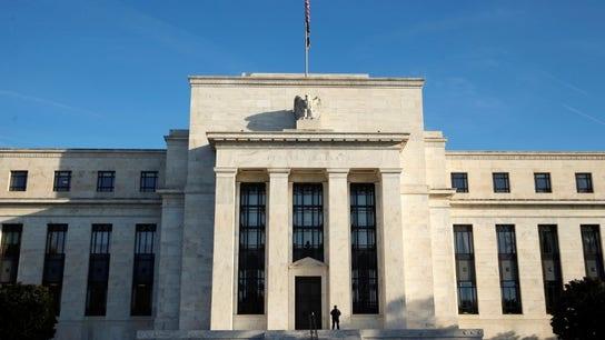 Investors Preparing for Fed Hike, Avoiding Bonds and Dividends
