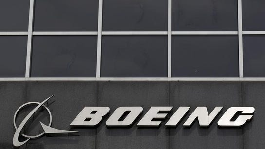 Boeing Workers at South Carolina Plant Reject Union