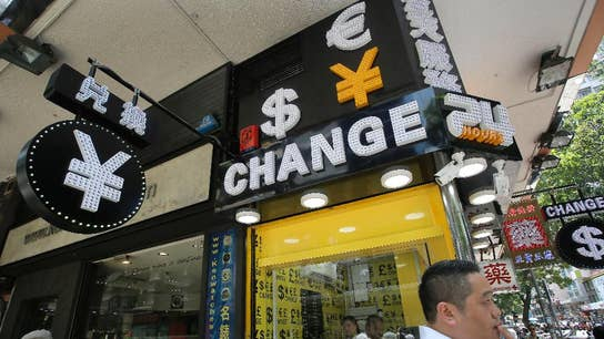 Why Hong Kong's fixed exchange rate, once attractive to foreign investors, is now under pressure