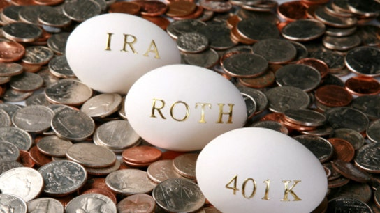 Broker's Mistake With Roth IRA Transfer