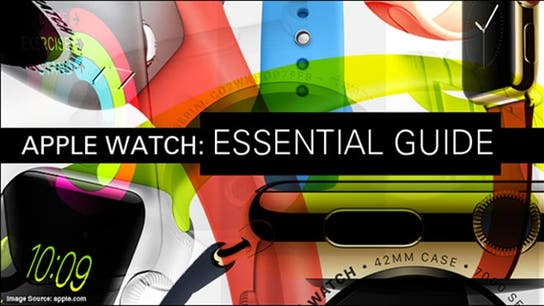 An Essential Guide to the Apple Watch