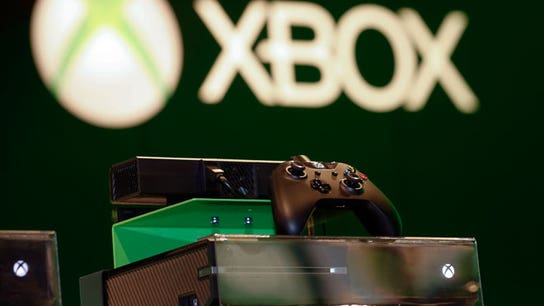 "Microsoft Looks to ""Kinect"" with Gamers"