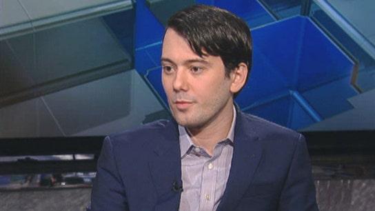 Judge OKs $5 Million Bond for Price Gouging Drug CEO Martin Shkreli