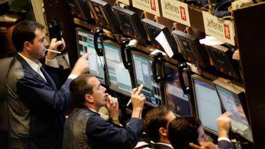 David Asman Saves the Market