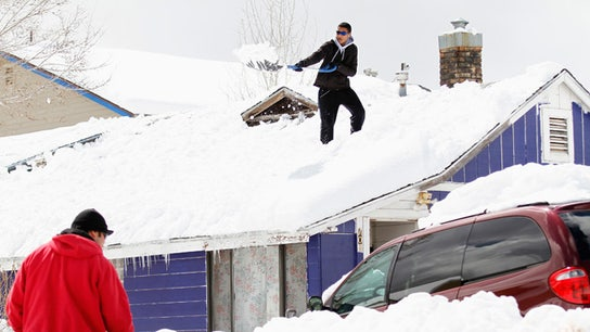 Winter heating costs going up this year