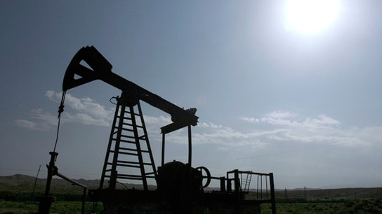 Looking for Yield and a Play on Oil?
