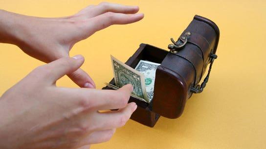 Savings Strategies in a Low-Yield Environment