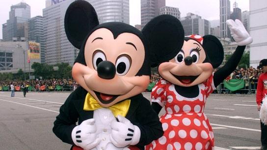 Disney Steps Up Security Amid Orlando Aftermath